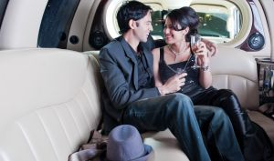 Limousine Service for Anniversary