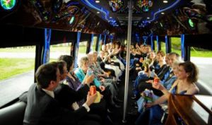 PA Party Bus Rentals