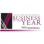CPBJ Business of The Year 2012