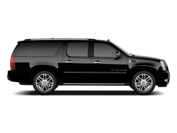 Image Of Cadillac Escalade ESV For Car Service Harrisburg, PA - Premiere #1 Limousine