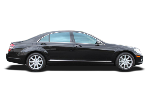 Image Of Mercedes Benz S-Class For Airport Transportation, Harrisburg, PA - Premiere #1 Limousine