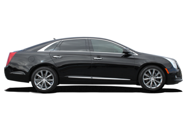 Image Of Cadillac XTS For Car Service, Harrisburg, PA - Premiere #1 Limousine