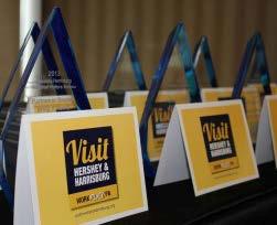 2013 HHRVB Partner In Tourism Awards