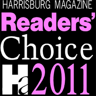 Harrisburg Magazine Readers Choice Limo 2011