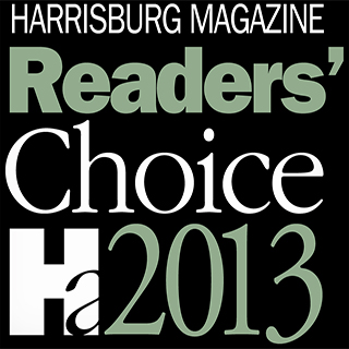 Harrisburg Magazine Readers Choice Limo 2013