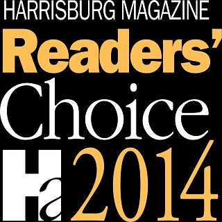 Harrisburg Magazine Readers Choice Limo 2014