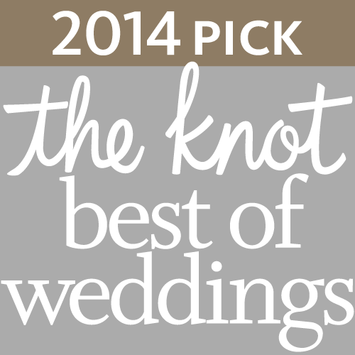 The Knot Best of Weddings Limo Pa 2014