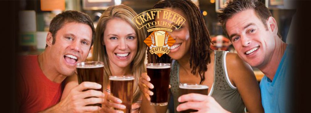 Craft Beer Tours 5