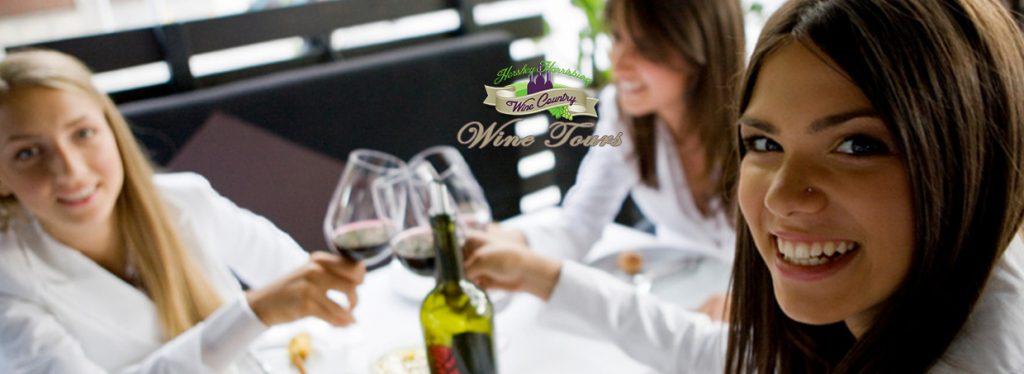 Wine Tours 1