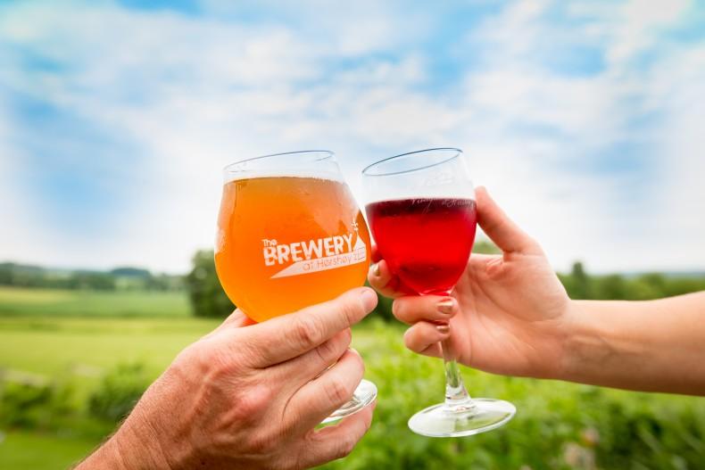 Hershey Beer Tour Getaway