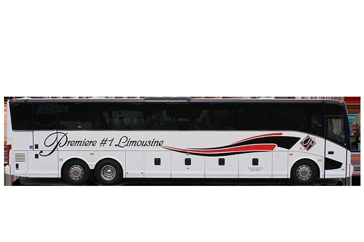 Van Hool Motorcoach