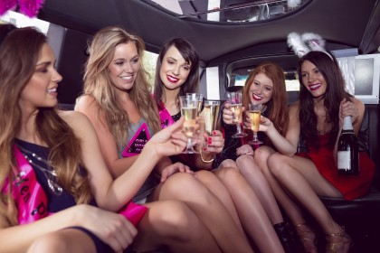 The Best Bachelorette Party Ideas