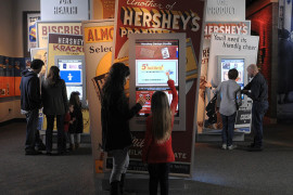 Private Hershey Tour